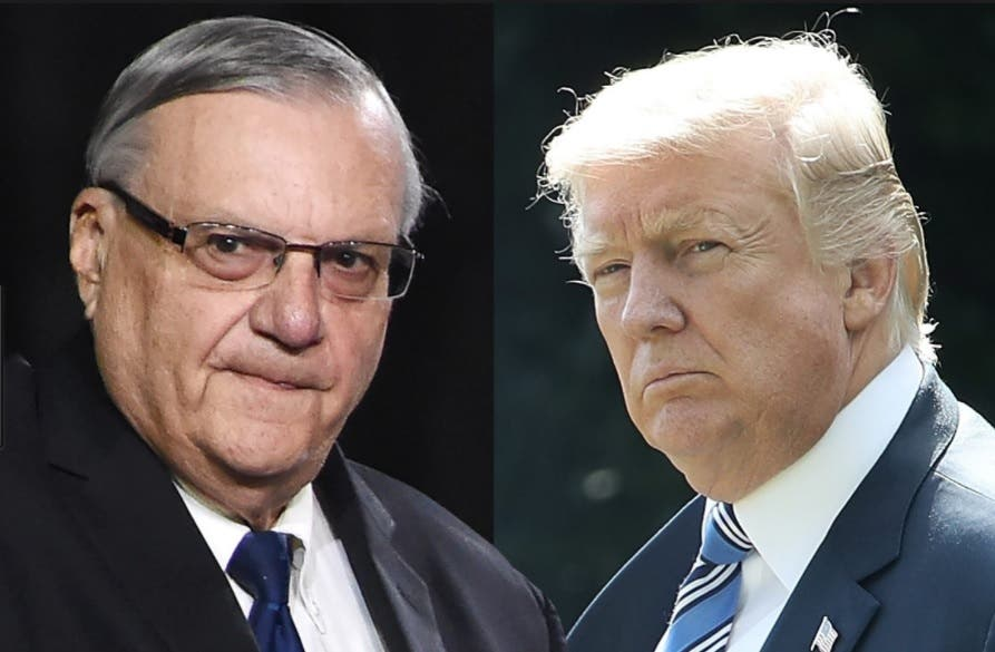A Judge Just Gave Trump And Arpaio Bad News About Pardon