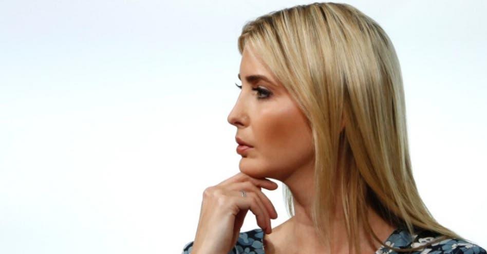 The Washington Post Ju... Ivanka Trump