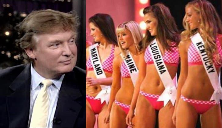Teen beauty pageants ny